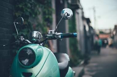 Goedkope scooterverzekering