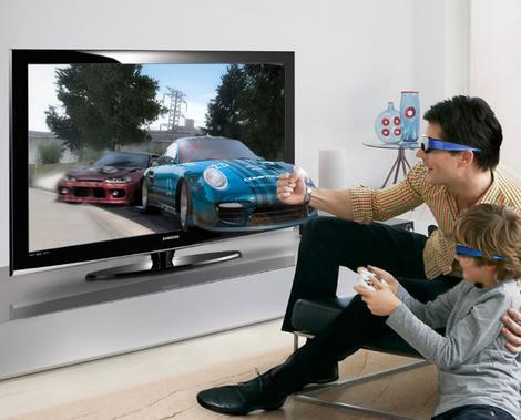 3D tv kopen