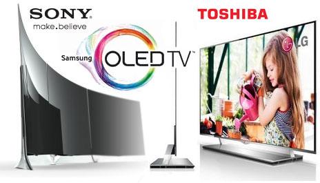 OLED tv kopen
