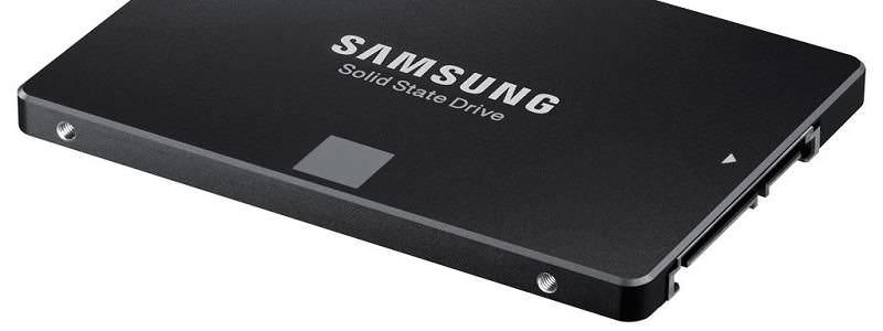Beste SSD