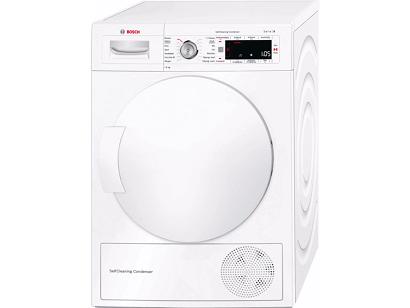 Beste wasdroger Bosch WTW84562NL