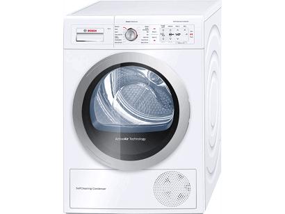 Beste wasdroger Bosch-WTY87700NL