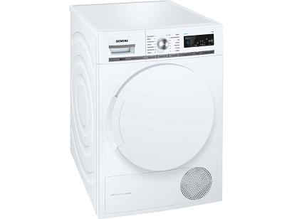 Beste wasdroger Siemens WT44W562NL iSensoric