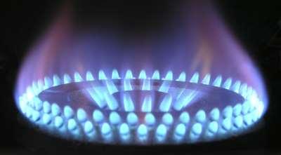 Gas besparen