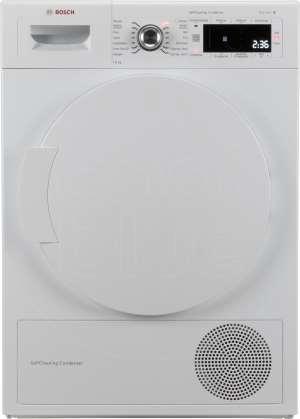 Beste warmtepompdroger Bosch wtw84562nl