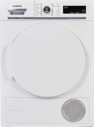 Beste warmtepompdroger Siemens wt44w562nl
