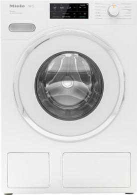 Beste wasmachine Miele WWI 660 XL W1 TwinDos